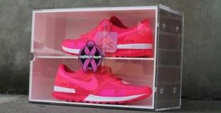 """Nike Air Pegasus 83/30 SR LS """"Breast Cancer Awareness"""" by Sneaker Room"""