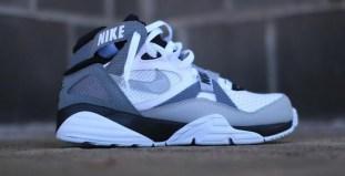 Nike Air Trainer Max 91 White/Grey