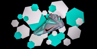 "Nike LeBron 12 ""NSRL"""