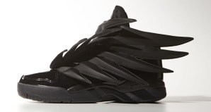 daf5e3fb10e5 Jeremy Scott x adidas Wings 3.0 Available Now