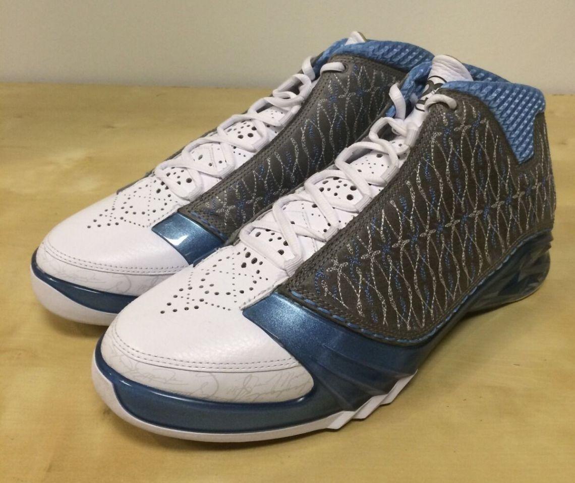 0f1b437b8f68 Tar Heel Heat    The 25 Best Shoes in North Carolina Basketball ...