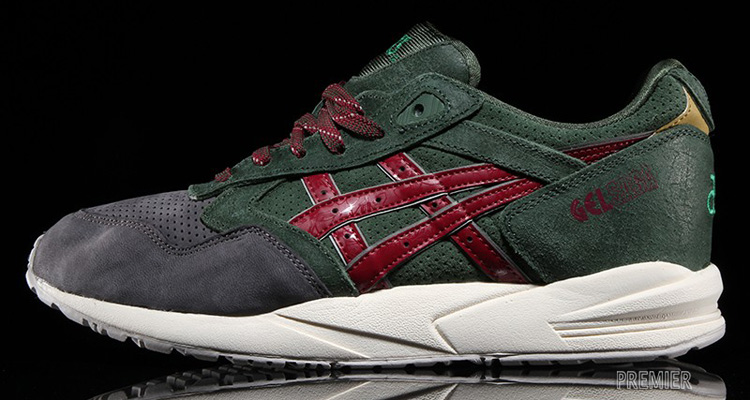 cheap for discount 93c35 75d6e ASICS Gel Saga