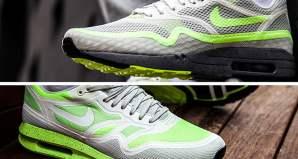 "super popular 65d00 6bba0 Nike Air Max 1 Breathe ""Volt"" Pack"