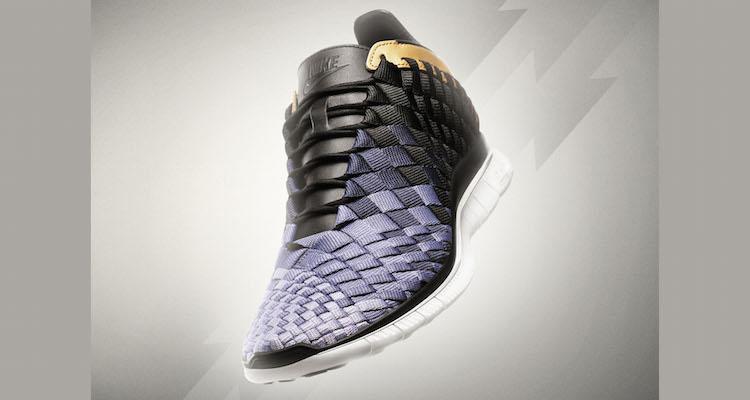 Nike Free Inneva Woven