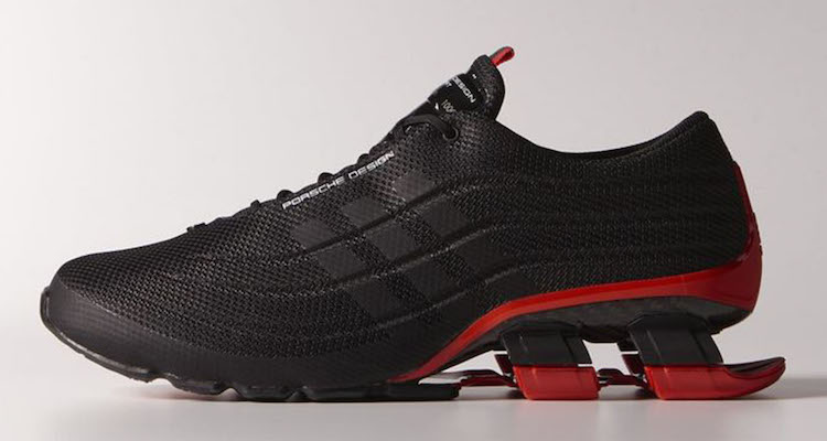 timeless design c1ff6 f0e78 Porsche Design Sport x adidas Bounce:S4   Nice Kicks