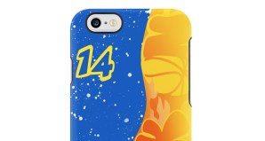 SneakerSt Doernbecher Air Jordan 8 Phone Case