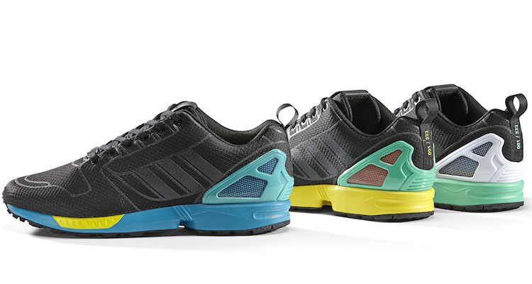 adidas ZX Flux Commuter Pack