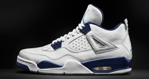 Air Jordan 4 Columbia Remastered release date