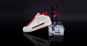 Crep Protect World AIDS Day