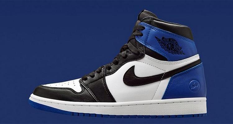 fragment x Air Jordan 1 High OG release date