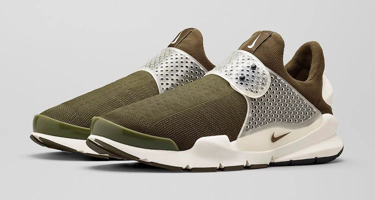 low cost 62e6a 66a1a fragment x Nike Sock Dart SP