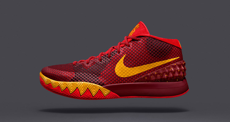 b0be4052f9b ... best price kyrie irving will unveil this nikeid kyrie 1 in brooklyn  tonight d027b 7e828