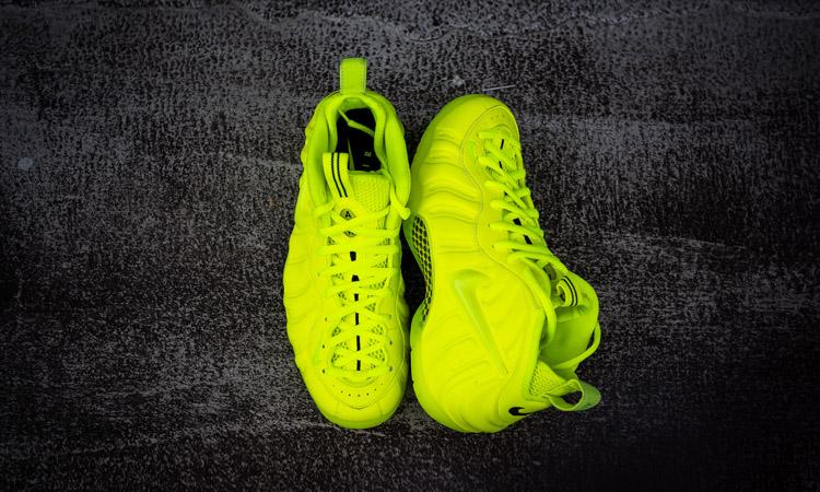 784600e1e15fa Nike Air Foamposite Pro
