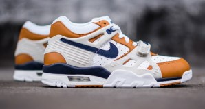"newest 0780d 0e49e Nike Air Trainer III ""Medicine Ball"" Another Look"