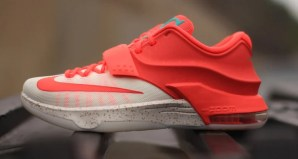 "Nike KD 7 ""Christmas"" Another Look"