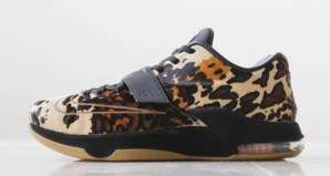 Nike KD 7 EXT Longhorn State Another Look