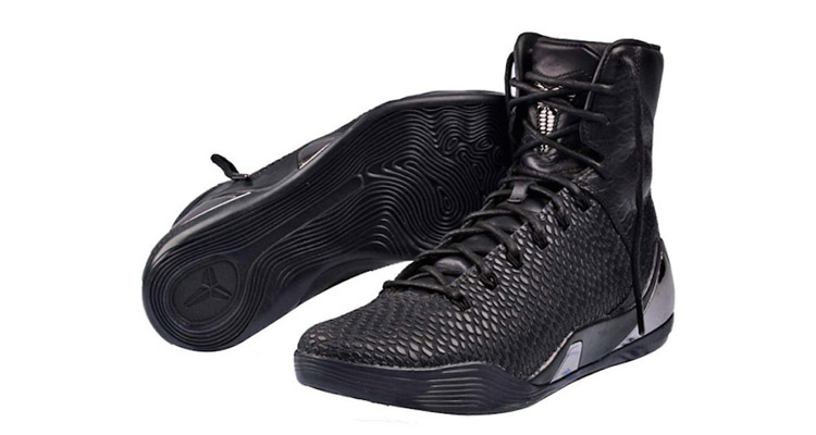 1177a2f90073 Kobe Black Mamba Shoes
