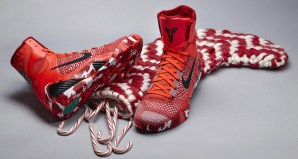 Nike Kobe 9 Knit Stocking