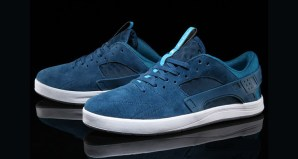 Nike SB Eric Koston Huarache Blue Force