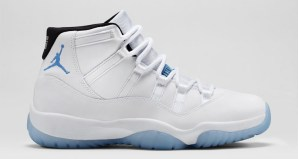 Nike Sold $80M Worth of the Air Jordan 11 Legend Blue