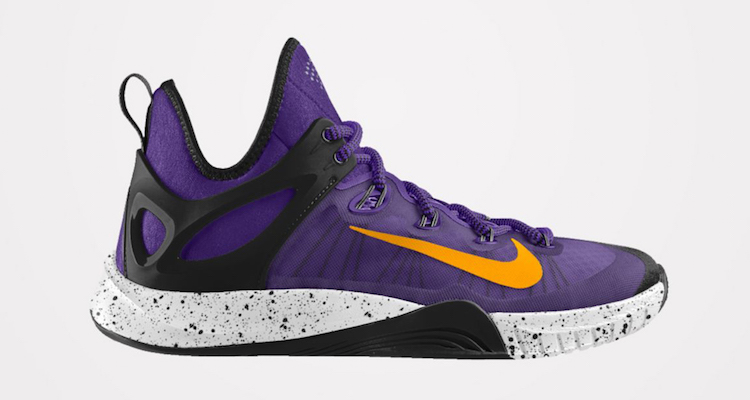 quality design 8bdf0 1d3e2 ... Nike Zoom HyperRev 2015 Available on NIKEiD Nice Kicks ...