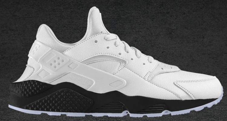 low priced 2fac9 63afc 9 Classic Colorways You Can Create on the Nike Air Huarache iD