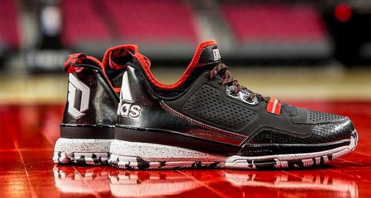 official photos 93b09 ebe01 adidas D Lillard 1 Unveiled – Damian Lillards First Signature Shoe
