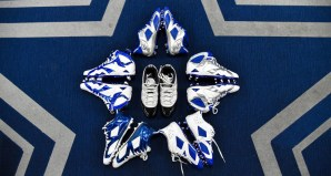 best sneakers 6ba2d 0aceb Dez Bryant Jordan Football Cleats