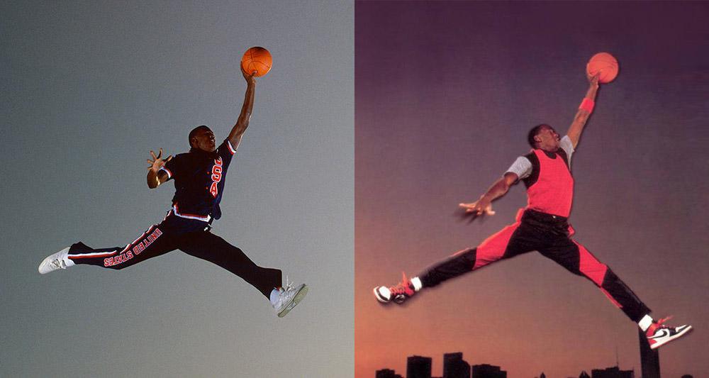 new product 1be82 6bafa Court Rules Nike s Jordan Logo Did Not Violate Copyright
