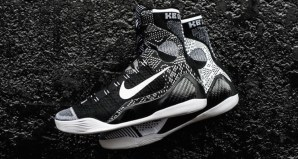 Nike Kobe 9 Elite BHM Another Look