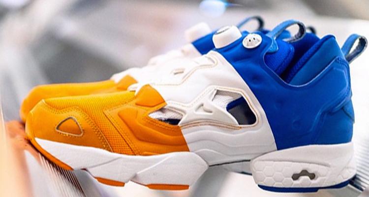 "cheaper 1bccb 22670 Packer Shoes x Sneakersnstuff x Reebok Insta Pump Fury ""Token 38"" Teaser"