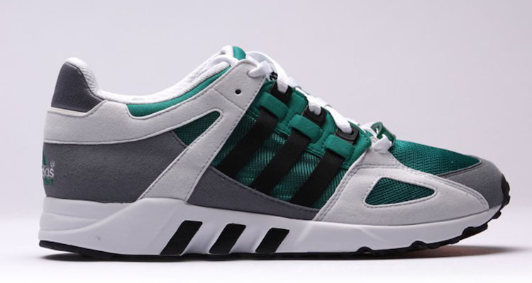 Adidas Equipment Running Guidance 93 Subgreen