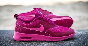 """the best attitude 29894 438af Nike Air Max Thea """"Fireberry"""""""