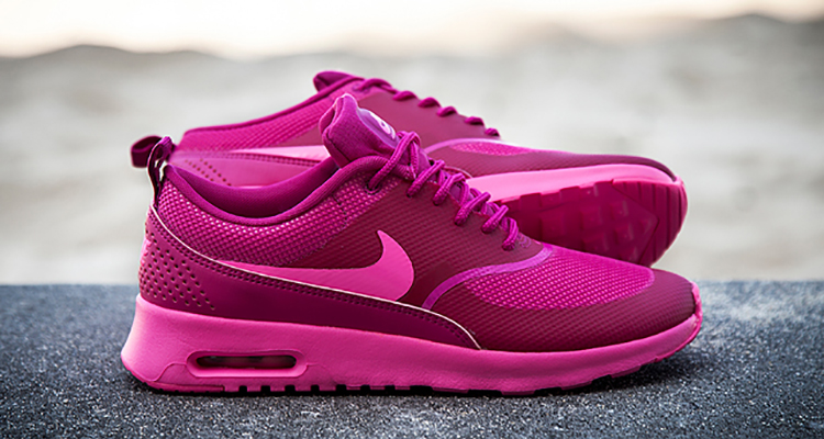 "low priced 95784 e243a Nike Air Max Thea ""Fireberry"". Feb 23, 2015"