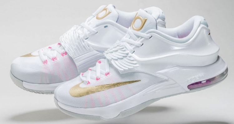 separation shoes ee954 fbc36 Nike KD 7
