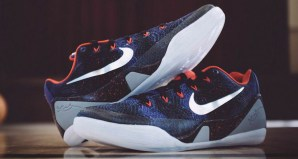 Demar Deroazn Debuted Another Fan Designed NIKEiD Kobe 9 EM