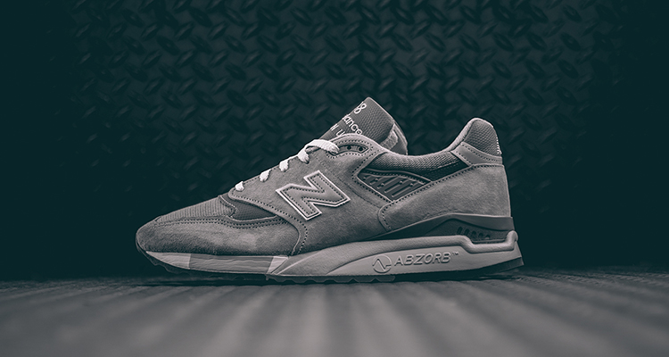 new concept 8cdea d4726 New Balance 998 Made in USA