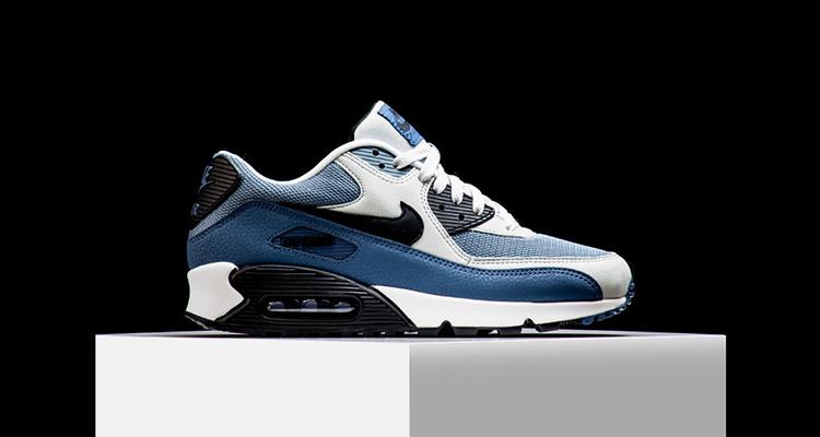 "low priced 0420d d82b9 ... Nike Air Max 90 Essential ""Mist"" ..."