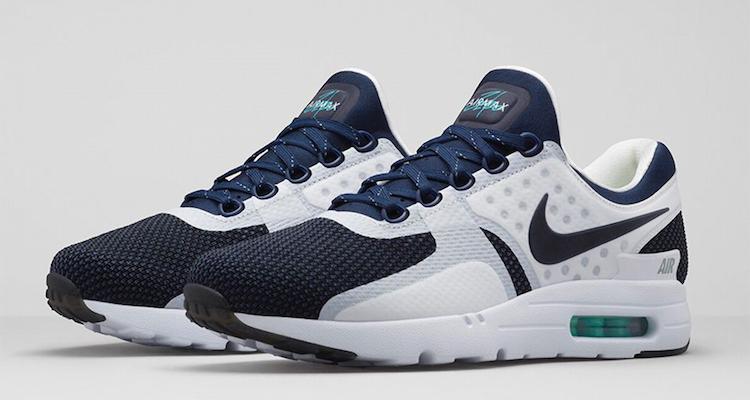 nike air max zero immagini ufficiali & data di rilascio belle scarpe
