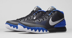 Nike Kyrie 1 Brotherhood Release Date Change