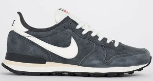 newest 8023e ca2ce Nike Internationalist Grey/White Available Now