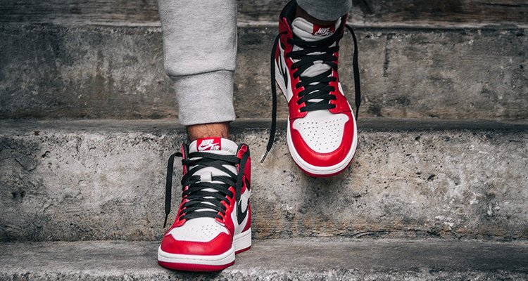 f882d5449a9927 Air Jordan 1 Retro High OG