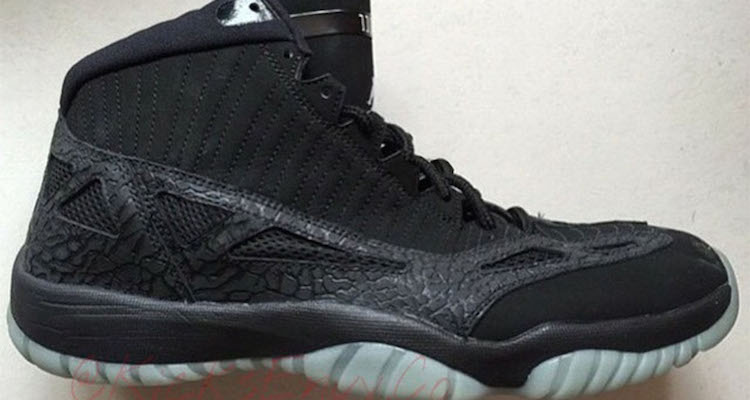 9d152ba7c20600 Check out a Preview of the Air Jordan 11 IE Mid Sample. May 26 ...