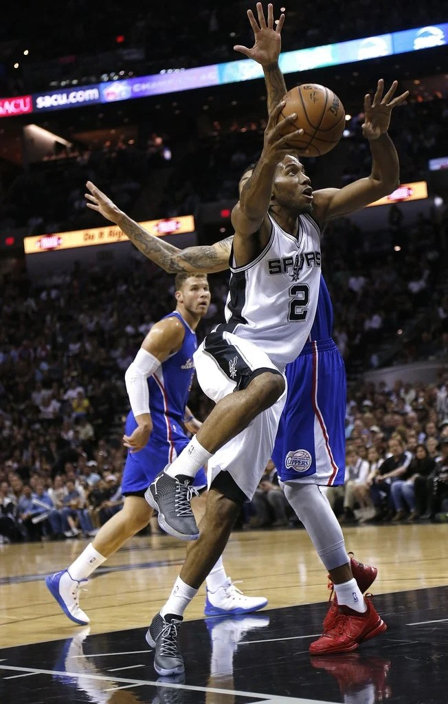 3bec93647b1b1e Kawhi Leonard s Best Shoes    Player Profile