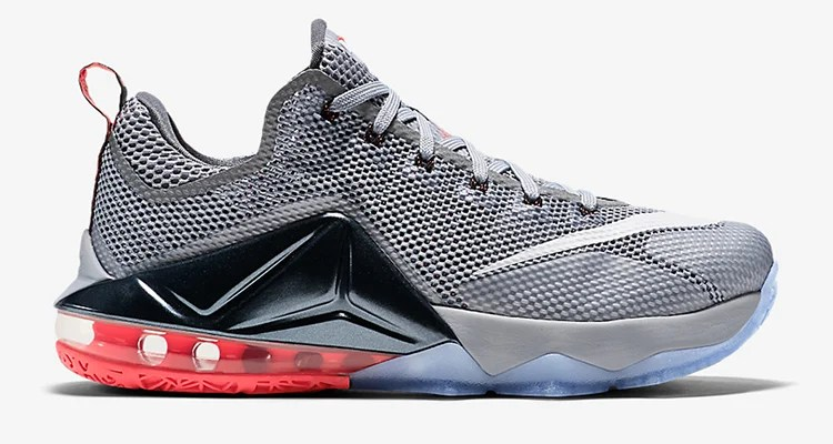 low priced 8fca7 51051 Nike LeBron 12 Low