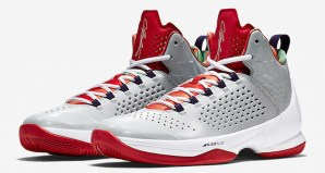 "buy popular 1991f 45628 The Jordan Melo M11 ""Hare"" Is Releasing This Month"