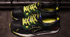 Whiz Limited x mita Sneakers x ASICS Gel Lyte V Recognize Release Date