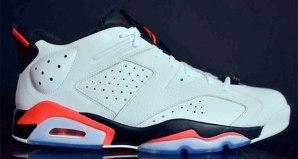 245f679139b Air Jordan 6 Low