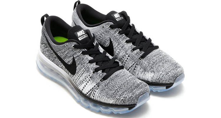 new style c6c0b 94c6f Nike Flyknit Air Max Summer 2015 Collection