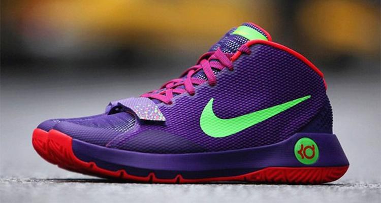 14775bb175d3 Nike KD Trey 5 III